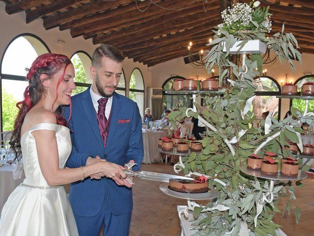 La boda de Debby y Edu en Alella, Barcelona 14