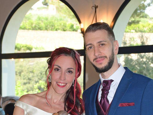 La boda de Debby y Edu en Alella, Barcelona 15