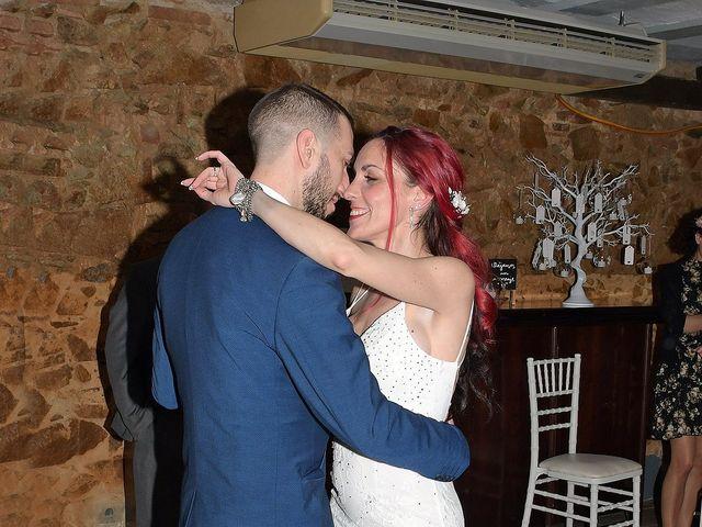 La boda de Debby y Edu en Alella, Barcelona 16