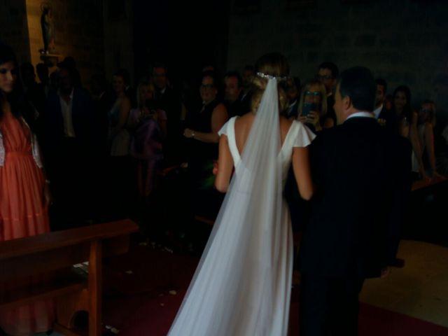 La boda de Valentí  y Carmina  en Rubio, Barcelona 6