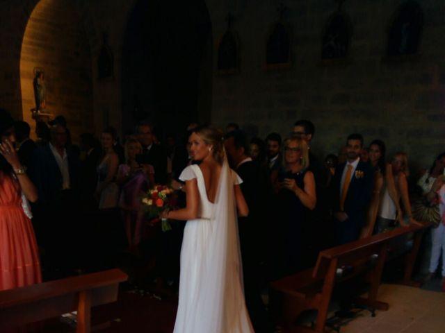 La boda de Valentí  y Carmina  en Rubio, Barcelona 7