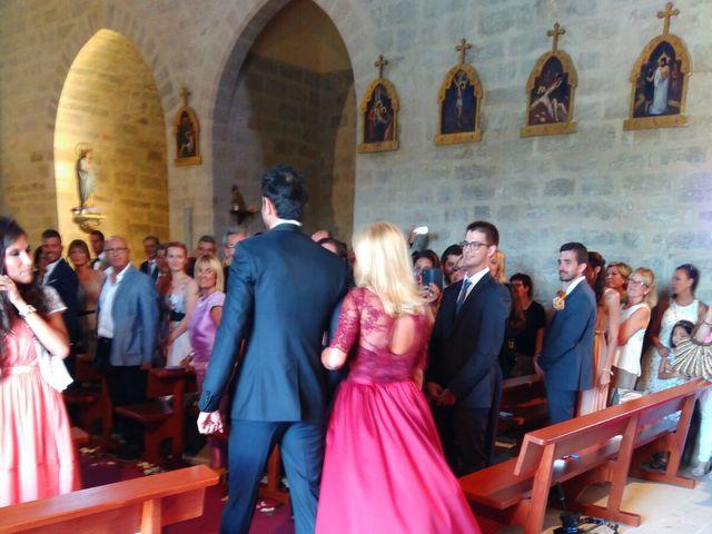 La boda de Valentí  y Carmina  en Rubio, Barcelona 12
