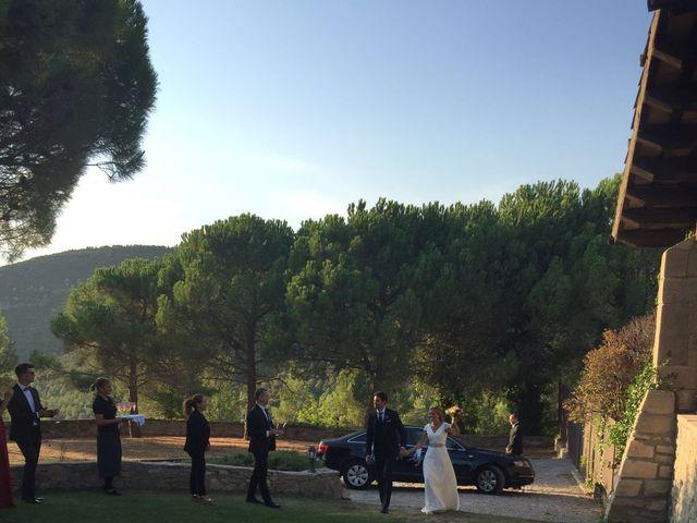 La boda de Valentí  y Carmina  en Rubio, Barcelona 13