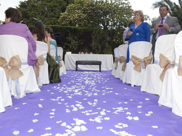La boda de Alfredo y Paula en Castelló/castellón De La Plana, Castellón 6