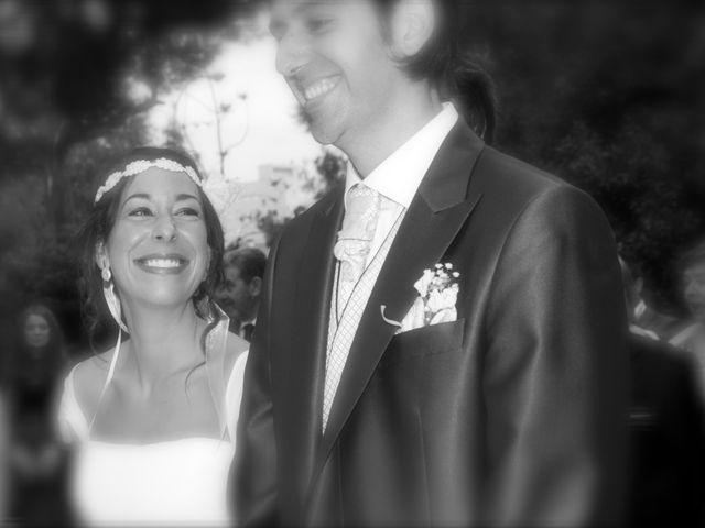 La boda de Alfredo y Paula en Castelló/castellón De La Plana, Castellón 7