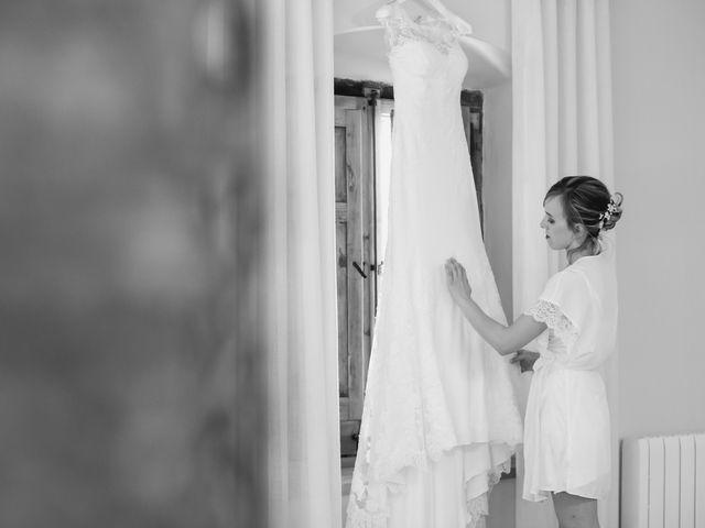 La boda de Maria y Xavi en Manresa, Barcelona 11