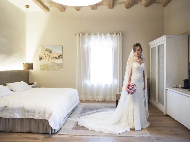 La boda de Maria y Xavi en Manresa, Barcelona 21