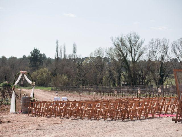 La boda de Maria y Xavi en Manresa, Barcelona 22