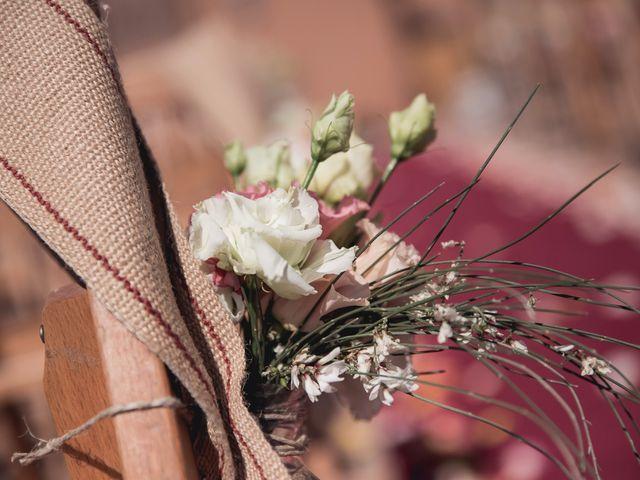 La boda de Maria y Xavi en Manresa, Barcelona 25
