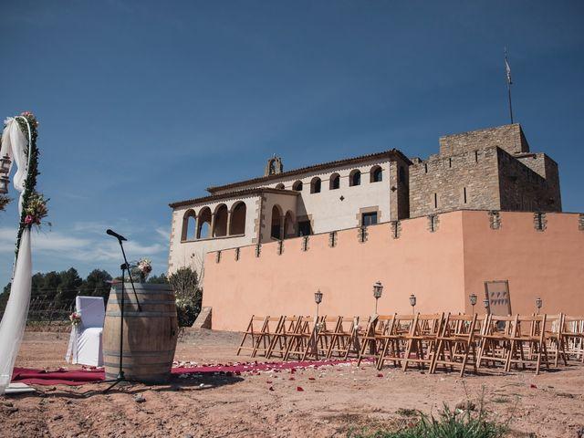 La boda de Maria y Xavi en Manresa, Barcelona 26