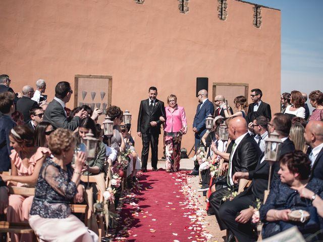 La boda de Maria y Xavi en Manresa, Barcelona 29