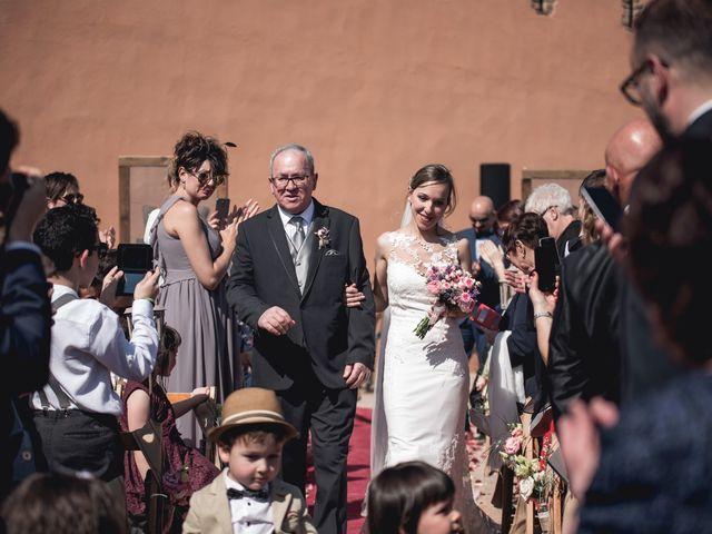 La boda de Maria y Xavi en Manresa, Barcelona 31