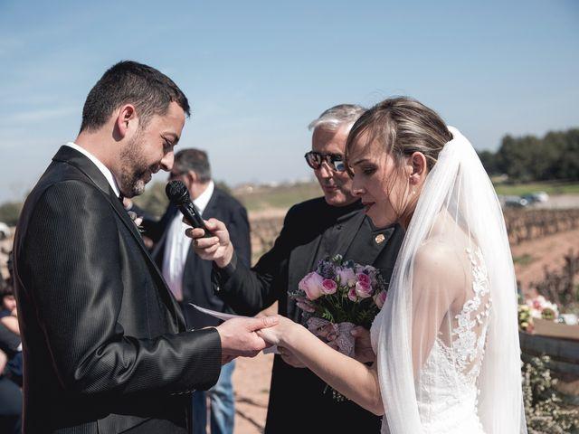 La boda de Maria y Xavi en Manresa, Barcelona 35