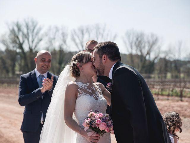 La boda de Maria y Xavi en Manresa, Barcelona 36
