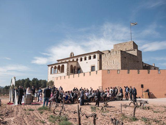 La boda de Maria y Xavi en Manresa, Barcelona 37