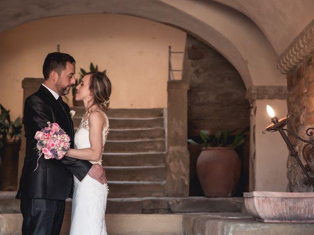 La boda de Maria y Xavi en Manresa, Barcelona 43