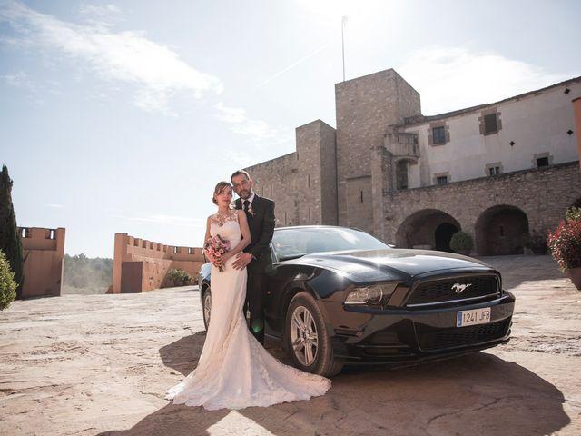 La boda de Maria y Xavi en Manresa, Barcelona 46