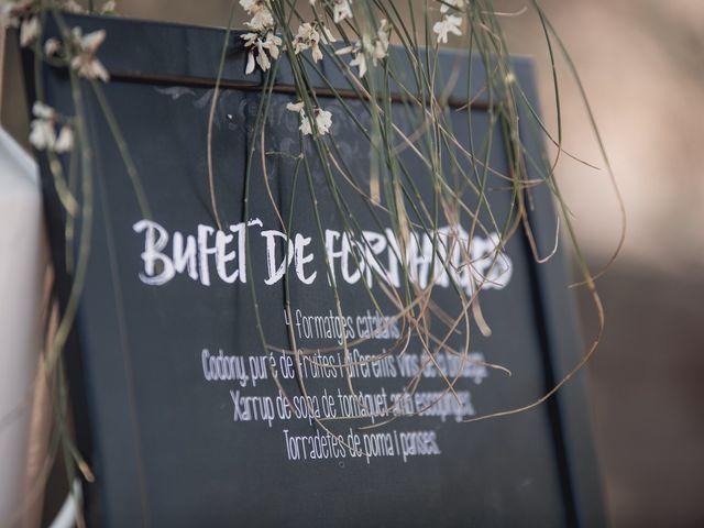 La boda de Maria y Xavi en Manresa, Barcelona 51