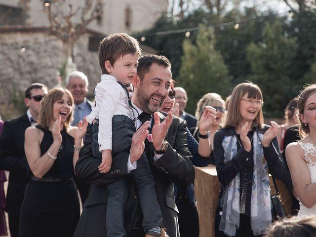 La boda de Maria y Xavi en Manresa, Barcelona 52