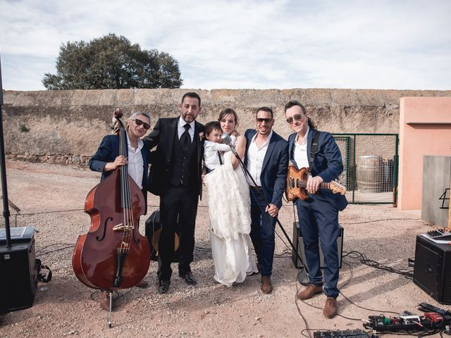 La boda de Maria y Xavi en Manresa, Barcelona 53