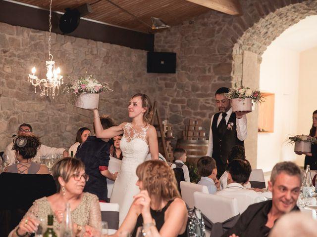 La boda de Maria y Xavi en Manresa, Barcelona 56