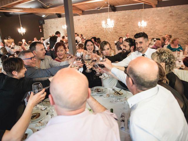 La boda de Maria y Xavi en Manresa, Barcelona 57