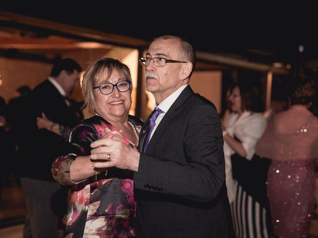 La boda de Maria y Xavi en Manresa, Barcelona 62