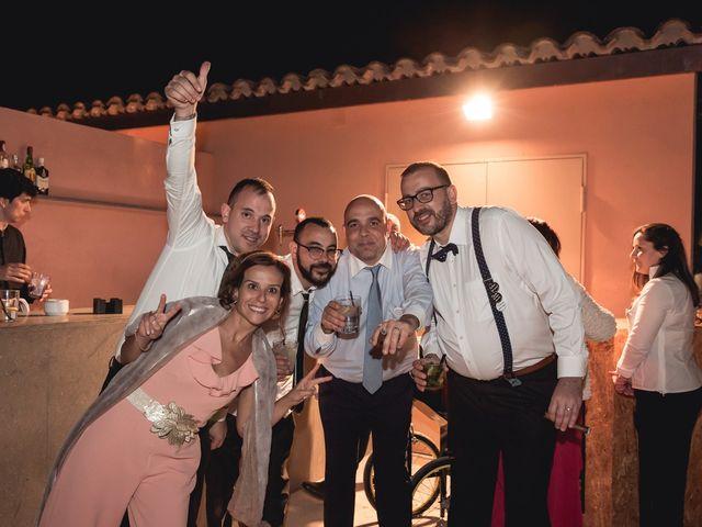 La boda de Maria y Xavi en Manresa, Barcelona 65