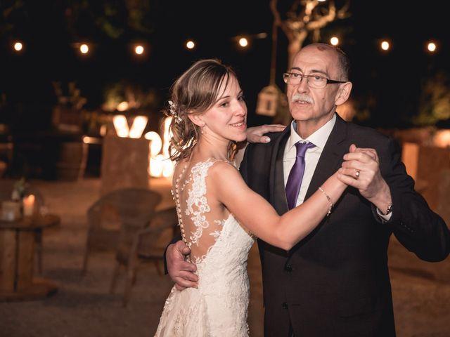 La boda de Maria y Xavi en Manresa, Barcelona 66