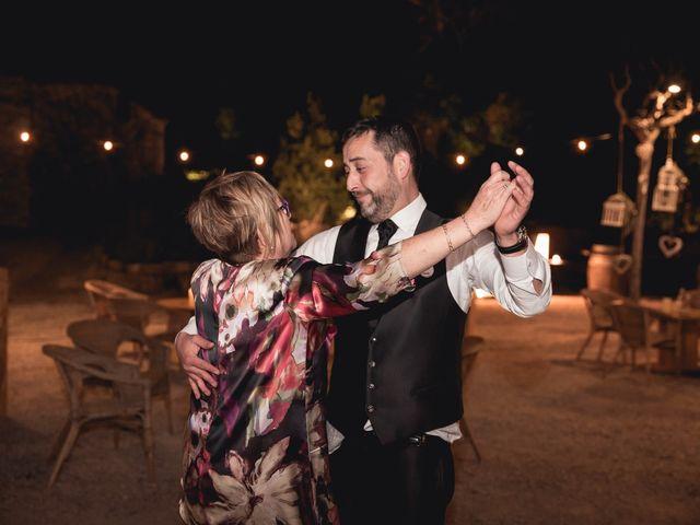 La boda de Maria y Xavi en Manresa, Barcelona 67