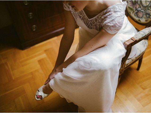 La boda de Ekhi y Nerea en Orio, Guipúzcoa 6