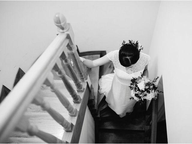 La boda de Ekhi y Nerea en Orio, Guipúzcoa 8