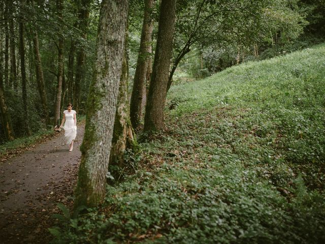 La boda de Ekhi y Nerea en Orio, Guipúzcoa 13