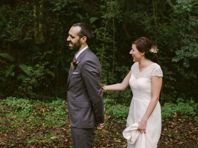 La boda de Ekhi y Nerea en Orio, Guipúzcoa 14