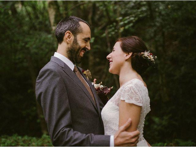 La boda de Ekhi y Nerea en Orio, Guipúzcoa 16