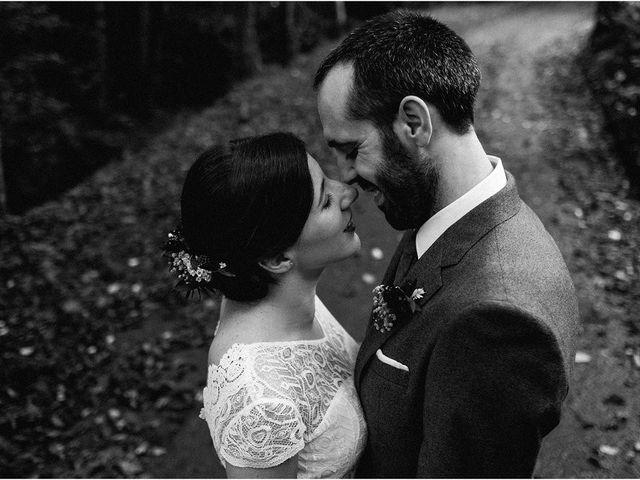 La boda de Ekhi y Nerea en Orio, Guipúzcoa 18