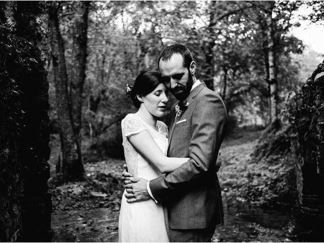 La boda de Ekhi y Nerea en Orio, Guipúzcoa 20