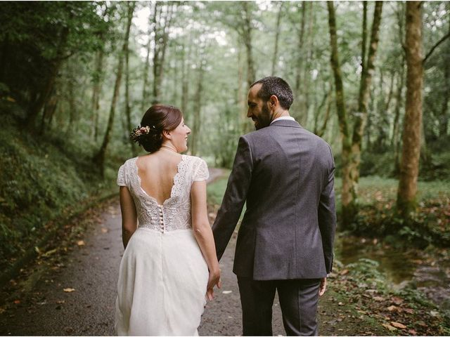 La boda de Ekhi y Nerea en Orio, Guipúzcoa 22