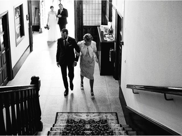 La boda de Ekhi y Nerea en Orio, Guipúzcoa 28