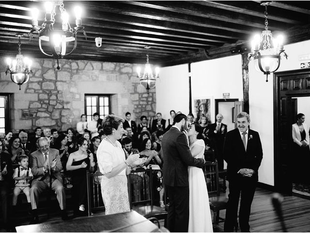 La boda de Ekhi y Nerea en Orio, Guipúzcoa 29