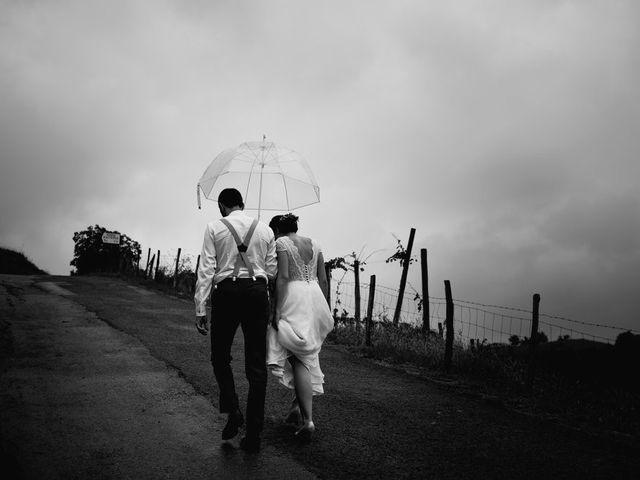 La boda de Ekhi y Nerea en Orio, Guipúzcoa 32