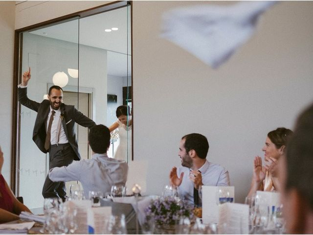 La boda de Ekhi y Nerea en Orio, Guipúzcoa 41