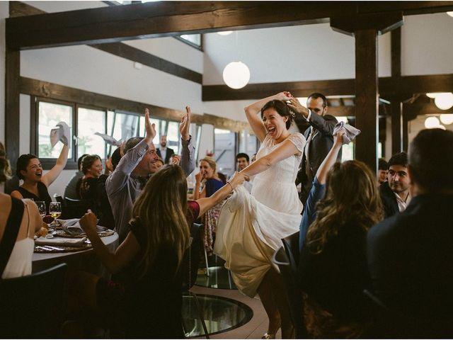 La boda de Ekhi y Nerea en Orio, Guipúzcoa 42