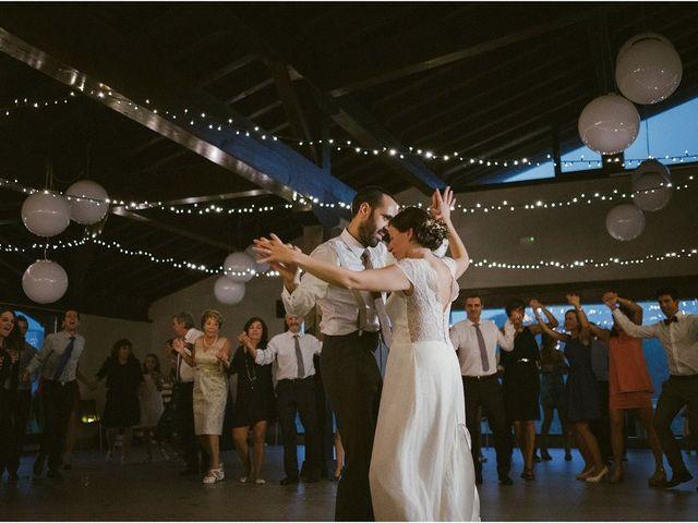 La boda de Ekhi y Nerea en Orio, Guipúzcoa 46
