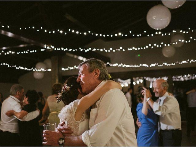 La boda de Ekhi y Nerea en Orio, Guipúzcoa 47