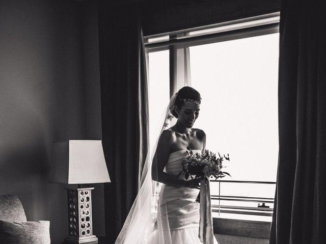 La boda de Asier y Briony en Alalpardo, Madrid 11