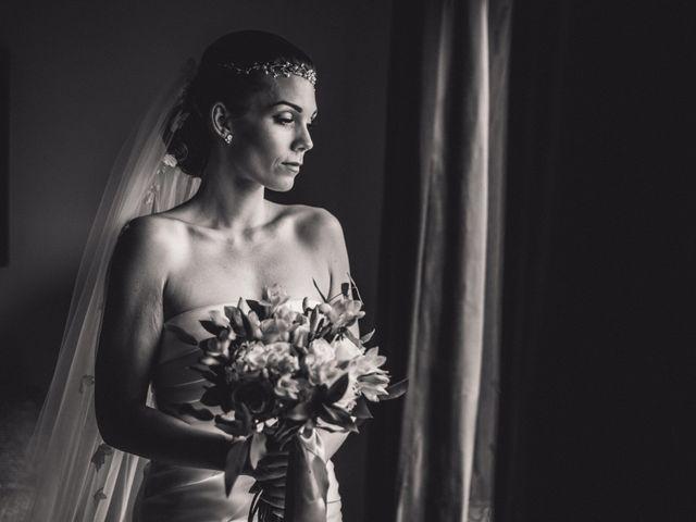 La boda de Asier y Briony en Alalpardo, Madrid 14