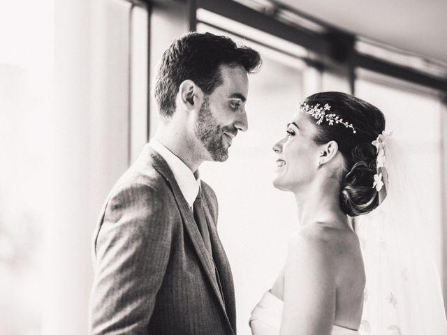 La boda de Asier y Briony en Alalpardo, Madrid 17