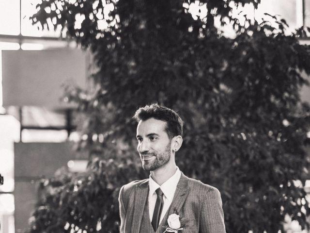 La boda de Asier y Briony en Alalpardo, Madrid 20