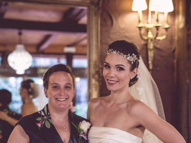 La boda de Asier y Briony en Alalpardo, Madrid 38